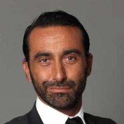 Olivier Benkemoun - Présentateur