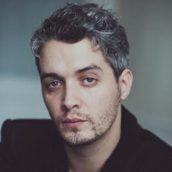 Sylvain Dieuaide - Acteur