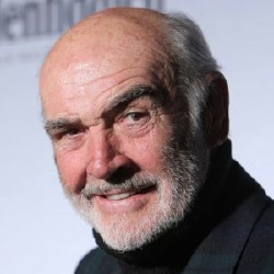 Sean Connery - Acteur