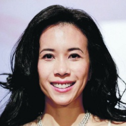 Karen Mok - Actrice
