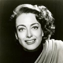 Joan Crawford - Actrice