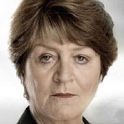 Susan Brown - Actrice