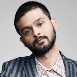 Siddharth Dhananjay - Acteur