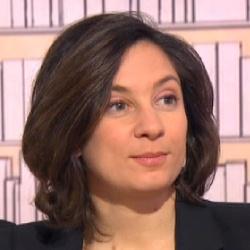 Maud Guillaumin - Réalisatrice