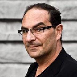 Christophe Arleston - Créateur