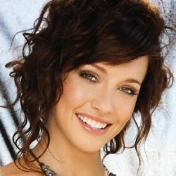 Katie Cassidy - Actrice