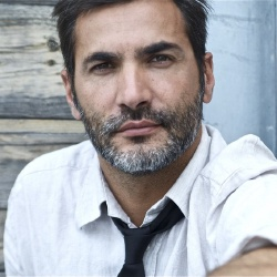 Patrick Guérineau - Acteur