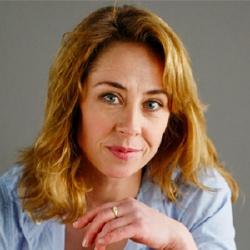 Sofie Grabol - Actrice