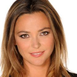 Sandrine Quétier - Présentatrice