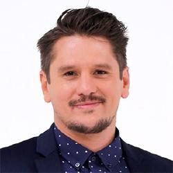 Matthias Van Khache - Acteur