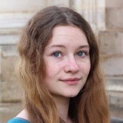 Héloïse Dugas - Actrice