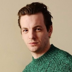 Gethin Anthony - Acteur