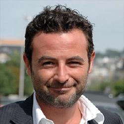 Sébastien Knafo - Acteur