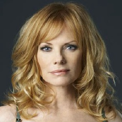 Marg Helgenberger - Actrice