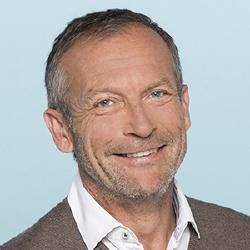 Laurent Bignolas - Présentateur