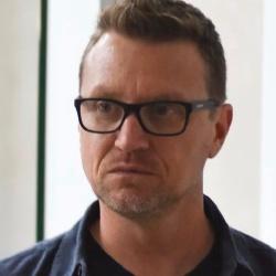 Rob Seidenglanz - Réalisateur