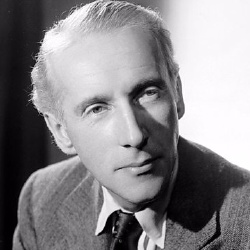 Wilfrid Hyde-White - Acteur