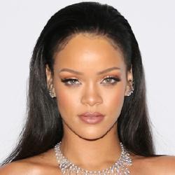 Rihanna - Chanteuse