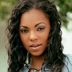 Ashanti - Actrice
