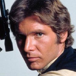 Han Solo - Personnage de fiction