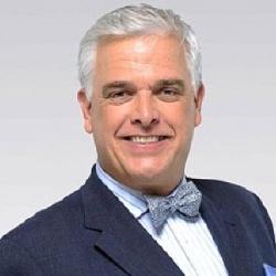 Frédérick Gersal - Présentateur