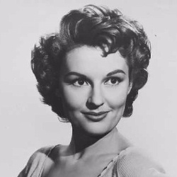 Dianne Foster - Actrice