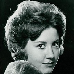 Diane Clare - Actrice