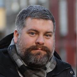 Dean DeBlois - Créateur