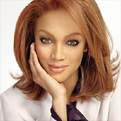 Tyra Banks - Guest star, Actrice