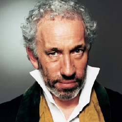 Simon Callow - Acteur