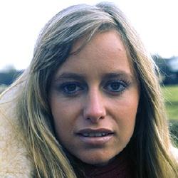 Susan George - Actrice