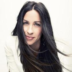 Alanis Morissette - Guest star