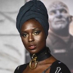 Jodie Turner-Smith - Actrice
