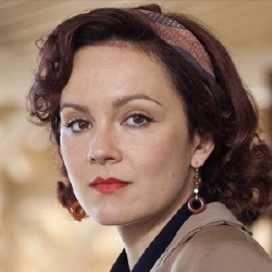 Rachael Stirling - Actrice