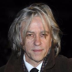 Bob Geldof - Interprète