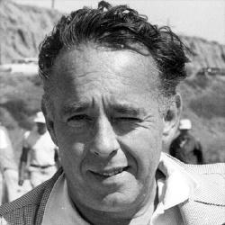 Frank Tashlin - Réalisateur, Scénariste
