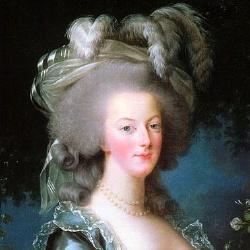 Marie-Antoinette d'Autriche - Reine