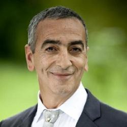 Smaïl Mekki - Acteur