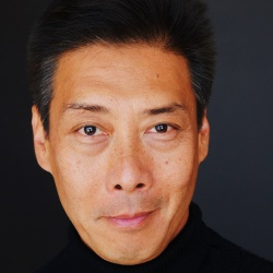 François Chau - Acteur