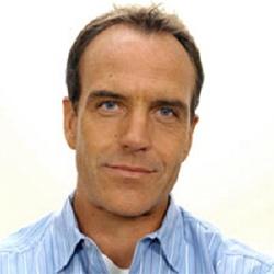 Richard Burgi - Acteur