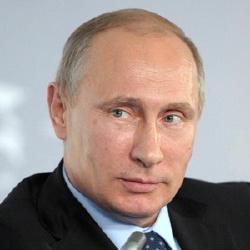 Vladimir Poutine - Politique