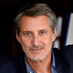 Antoine de Caunes - Réalisateur