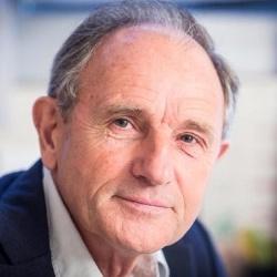 le docteur Jean-Paul Hamon - Invité
