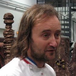 Patrick Roger - Présentateur