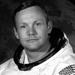 Neil Armstrong - Astronaute
