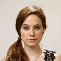 Caroline Dhavernas - Actrice