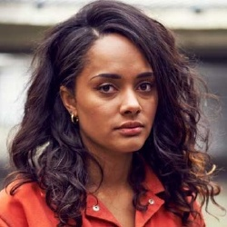 Karla Crome - Actrice