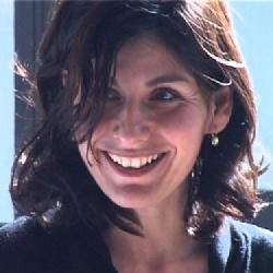 Maïté Maillé - Actrice