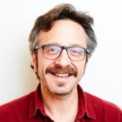 Marc Maron - Acteur