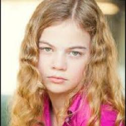 Megan Charpentier - Actrice